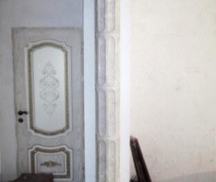 Скорлупа для облицовки колонны