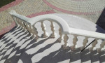 Балясина из бетона «Симметричная»