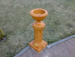 Вазон бетонный 3049/2 (Средний)
