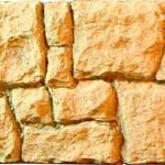 Бутовый искусственный камень