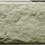 Фасадный комплект из 6 камней с фаской