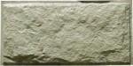 Комплект искусственных камней из 6 штук с фаской