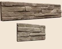 Облицовочный камень для фасада «Набор из 8 камней»