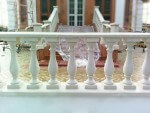Балясина из бетона «Долорес»