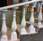 Балясина из бетона «Капля»