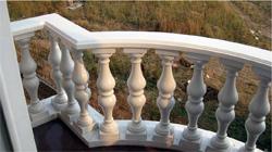 бетонная балясина Симметричная
