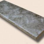 Подоконник из искусственного камня 3002/6