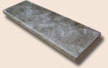 Подоконник из искусственного камня 3002/5
