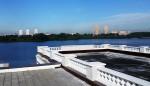 Балясина из бетона «Водный стадион»