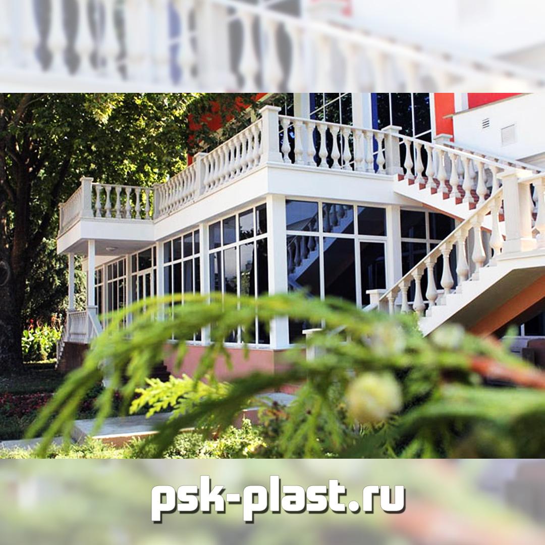 Купить Балясины в Москве