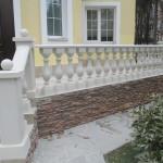 Балясина из бетона «Классическая»