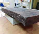 Плитка для ступеней без закруглений (цвет №132)