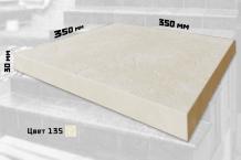 Плитка искусственный мрамор (цвет №135)