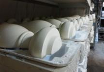 изготовление балясин