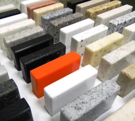 Плиты из искусственного камня